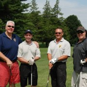 Golf Outing 2014 -1