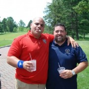 Golf Outing 2014 -15