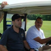 Golf Outing 2014 -16