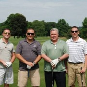 Golf Outing 2014 -2