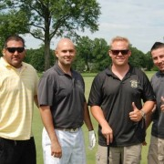 Golf Outing 2014 -5