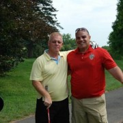 Golf Outing 2014 -8