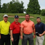 Golf Outing 2014 – 9